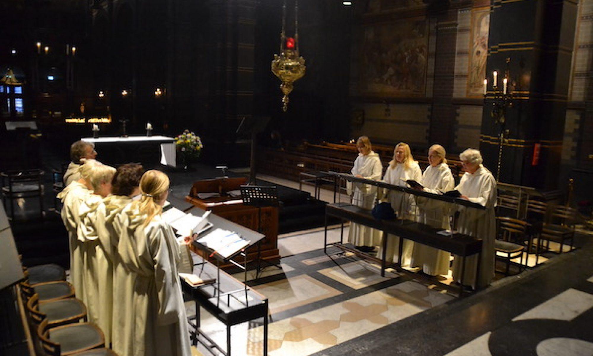Schola Cantorum Amsterdam